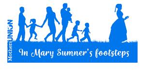 Theme for 2018 'In Mary Sumner's Footsteps